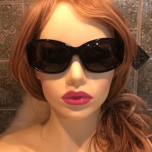 """Juicy Couture 🖤 Black """"Kelly"""" Sunglasses"""